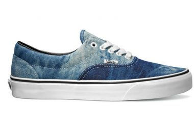 Vans Classics Era Acid Denim