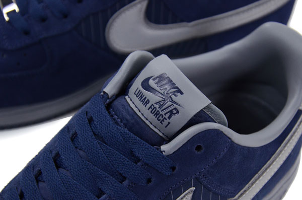 Nike Lunar Force 1 QS New York | MATÉRIA:estilo