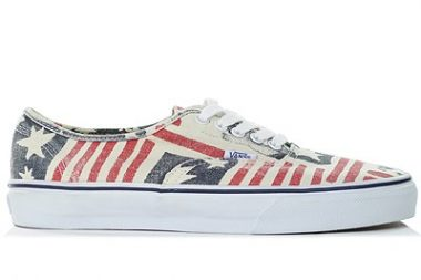 Vans Authentic Retro