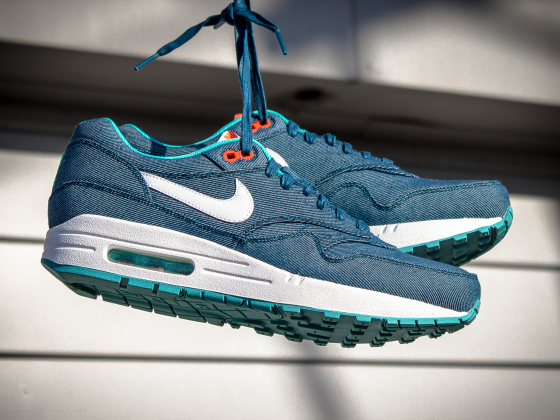 Nike Air Max 1 Premium Denim Pack | MATÉRIA:estilo