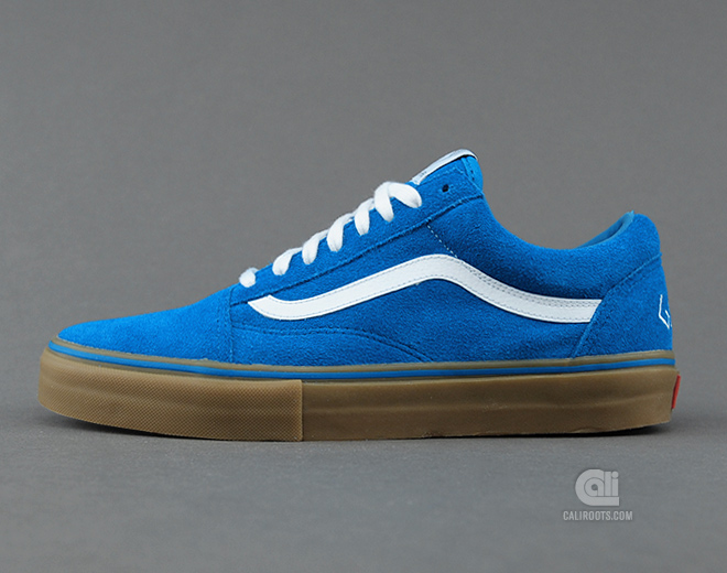 Odd Future x Vans Syndicate