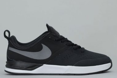 Nike SB Project BA Black / Dark Grey - White