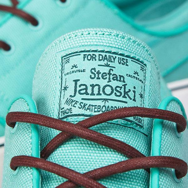 Nike SB Stefan Janoski Crystal Mint