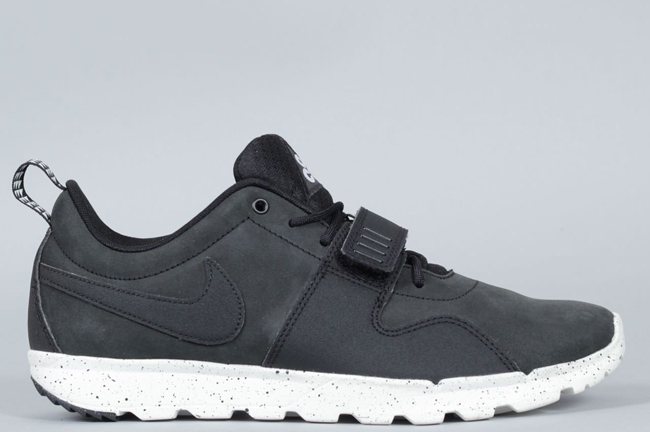 Nike SB Trainerendor Black