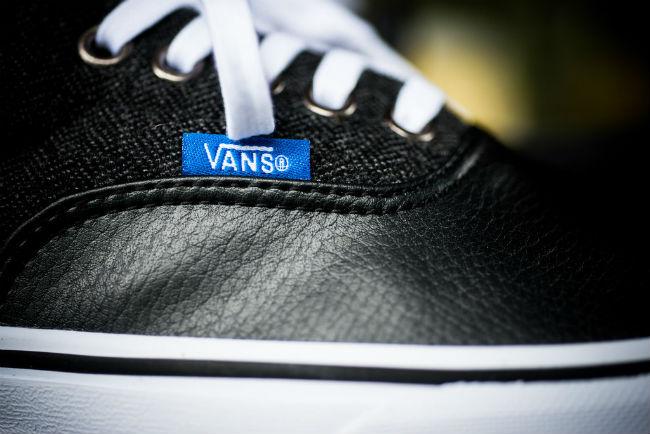 Vans Era 59 L&H Black