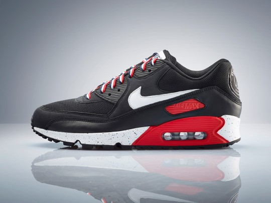 Nike Air Max 90 ID 'Paris Saint Germain'
