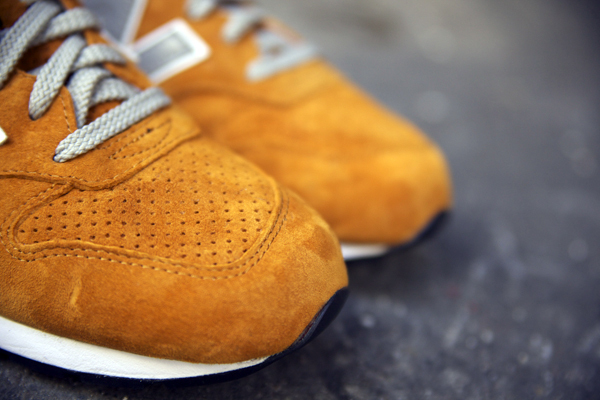 "New Balance 996 X United Arrows ""Beauty & Youth"""