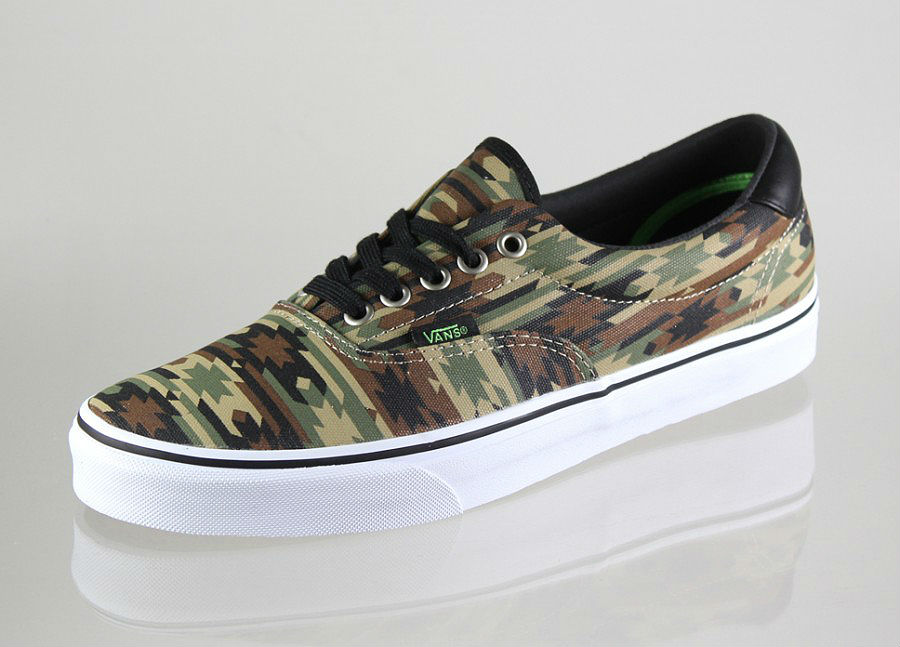 Vans Era 59 Native Camo