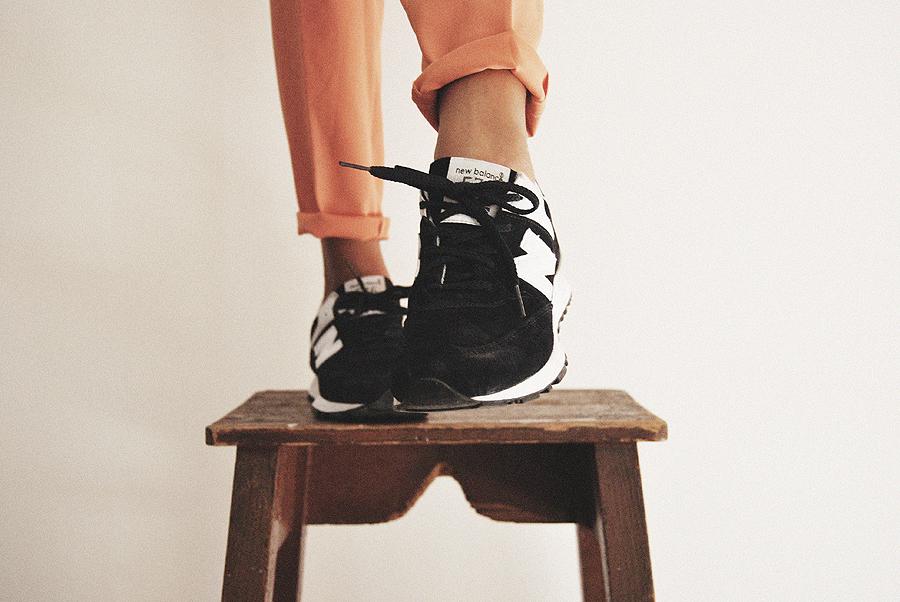 Carolina Flores | Sneakers