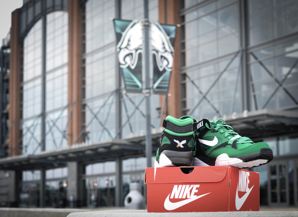 "Nike Air Trainer Max '91 ""Philadelphia Eagles"""