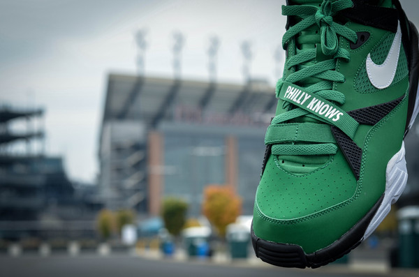 "Nike Air Trainer Max '91 ""Philadelphia Eagles"""
