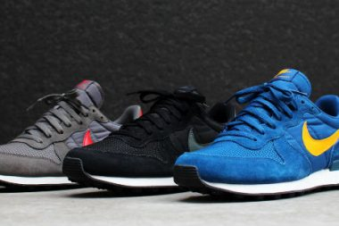 Nike Internationalist Retro 2014