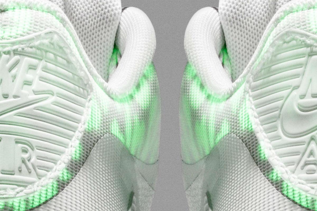Nike Sejamax