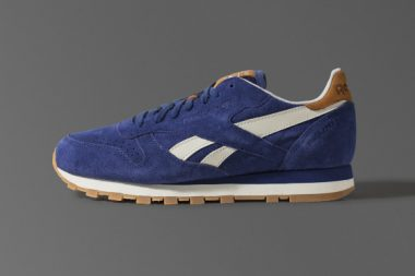 Reebok Classic Leather Club Blue