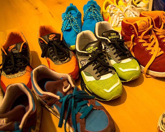 Sneakers Love Portugal | Ricardo Malveiro