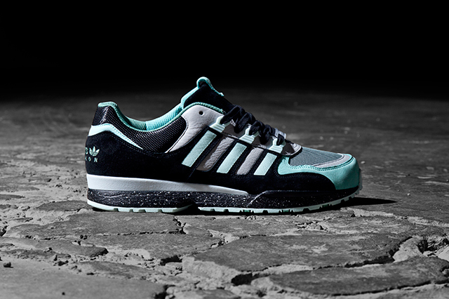 Sneaker Freaker x adidas Originals Torsion Integral S