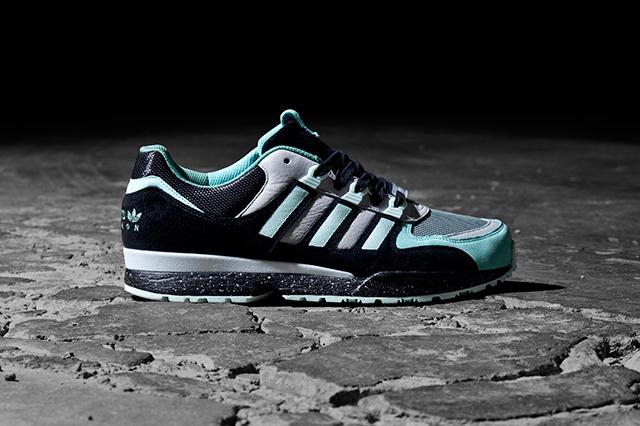 Sneaker Freaker x adidas Originals Torsion Integral S