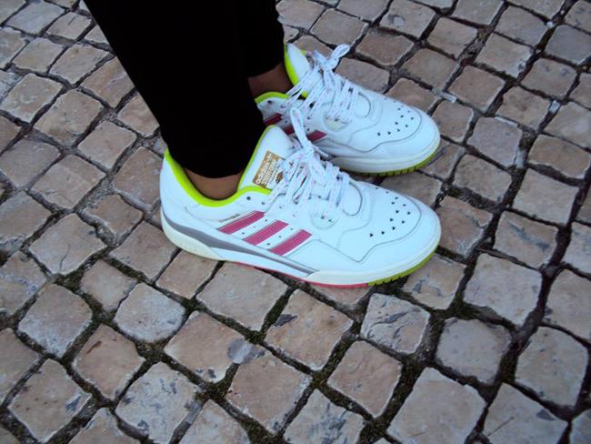 Lola Cruzeiro | Sneakers Love Portugal
