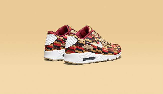 Nike x Roundel by London Underground Air Max