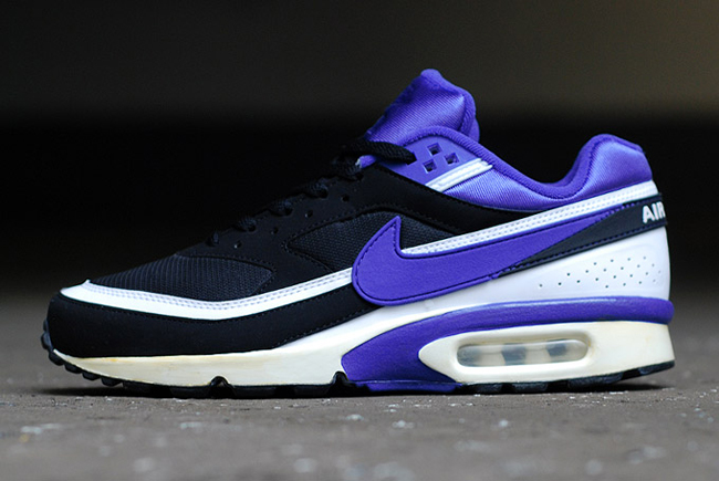 Nike Air Max BW Persian Violet