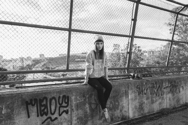 OSF Urban Clothing | Lookbook Outono / Inverno 2013