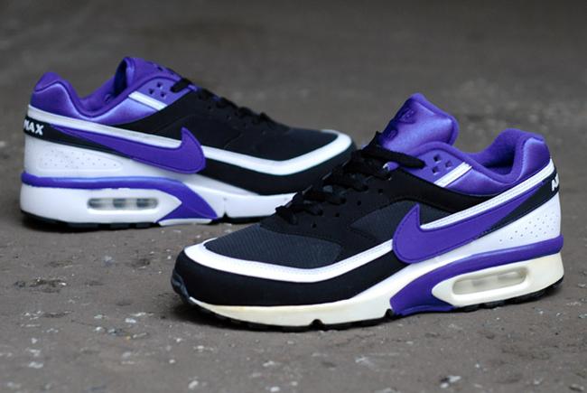 Nike Air Max BW Persian Violet