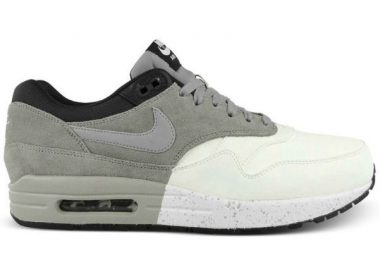 Nike Air Max 1 Premium Medium Grey / Black