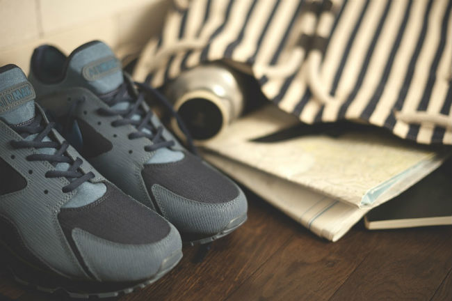 Nike x size? Army & Navy Pack