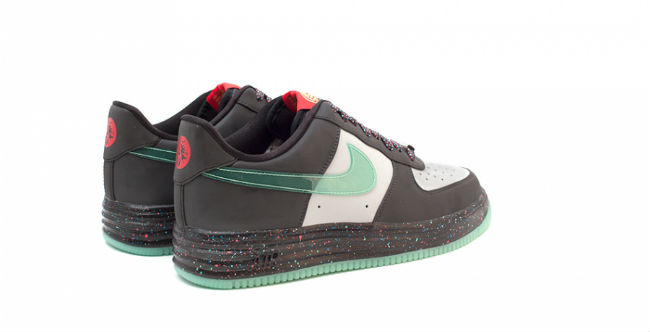 Nike Lunar Force 1 Year Of The Horse QS