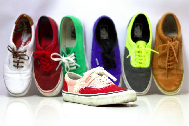 Nuno Serrão Silva aka DJ Kwan | Sneakers Love Portugal