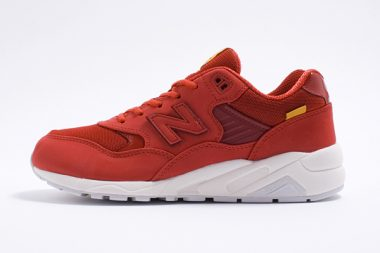 New Balance MRT580 AB Red/White