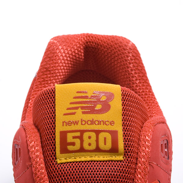 New Balance MRT580 AB Red/White