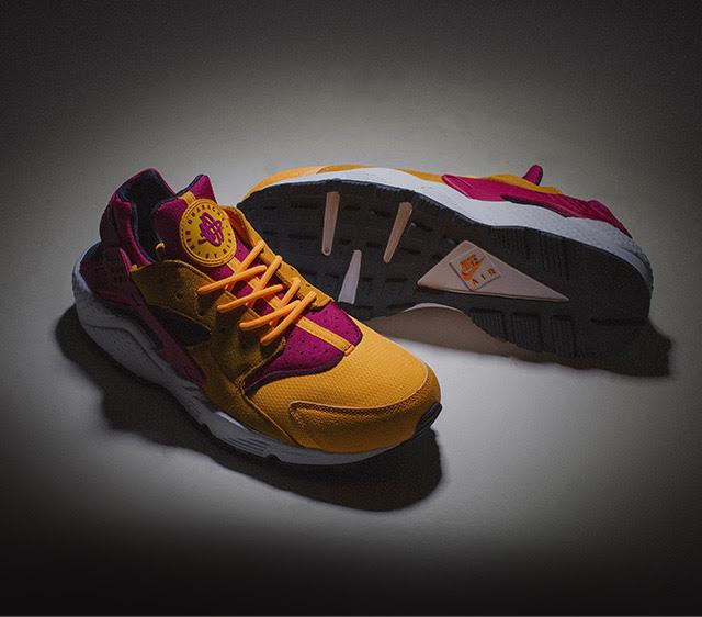 Nike Air Huarache size exclusive