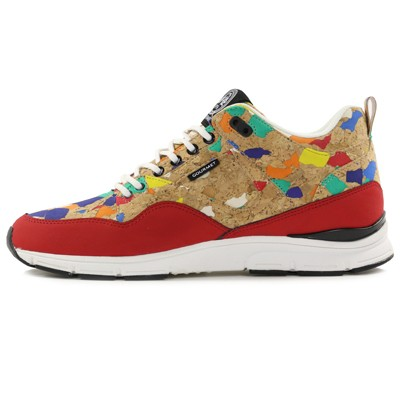 Gourmet Footwear The 35 Lite Cork LX