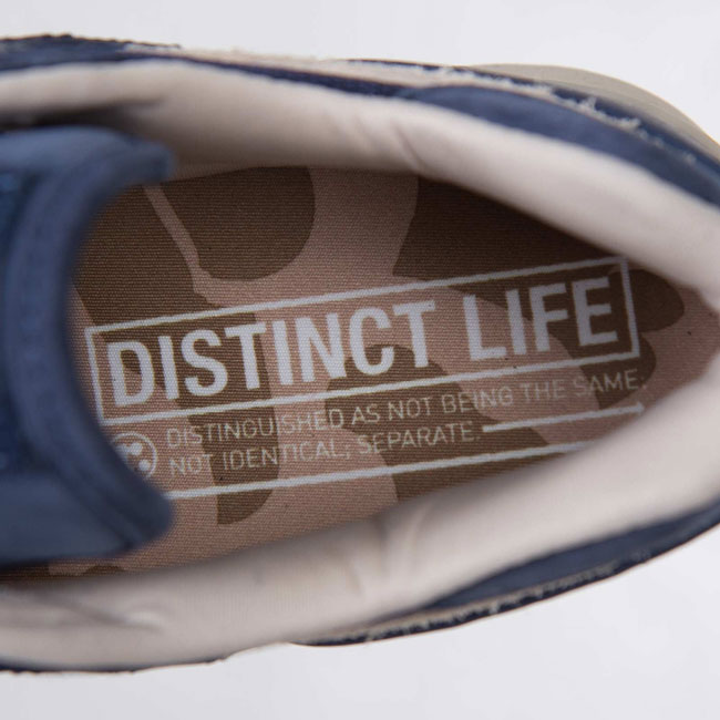 Distinct Life x Reebok GL 6000