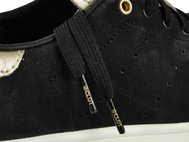 CLOT x adidas Consortium Stan Smith