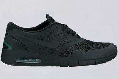 Nike SB Eric Koston 2 Max Black