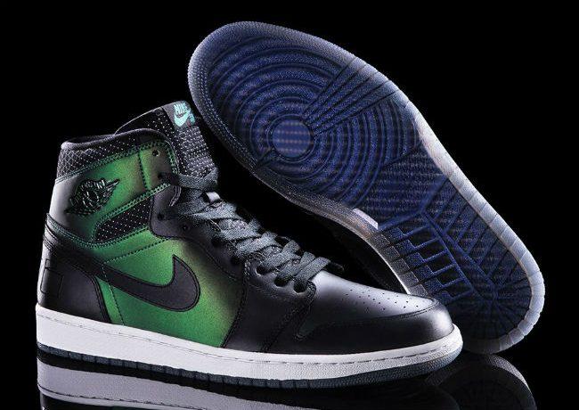 Nike SB Air Jordan 1