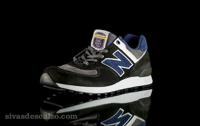 New Balance 576 Earl Grey 'Tea Pack'