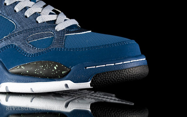 Nike Air Flight '13