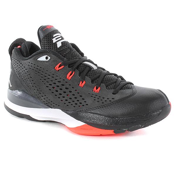 Nike Jordan Cp3 VII Anthracite/white