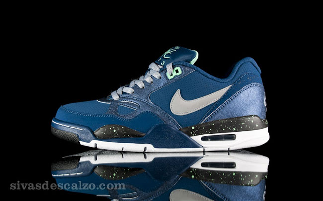 Nike Air Flight '13