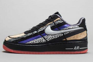 Nike Air Force 1 Low CMFT PRM QS