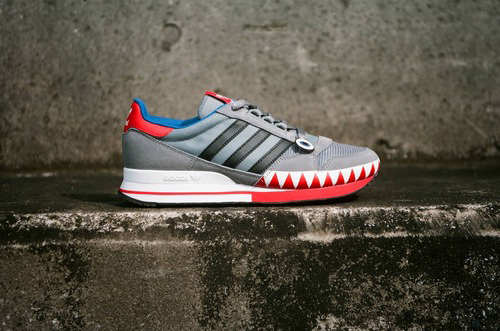 adidas Originals ZX 500 'Shark'