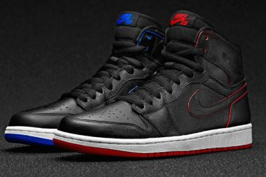 Nike SB Air Jordan 1 Second Edition