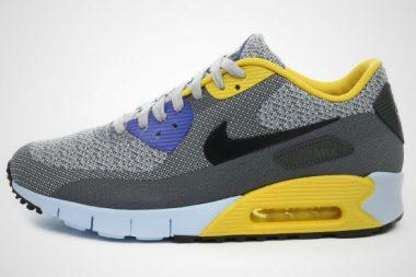 Nike Air Max 90 JCRD City QS 'Wolf Grey'