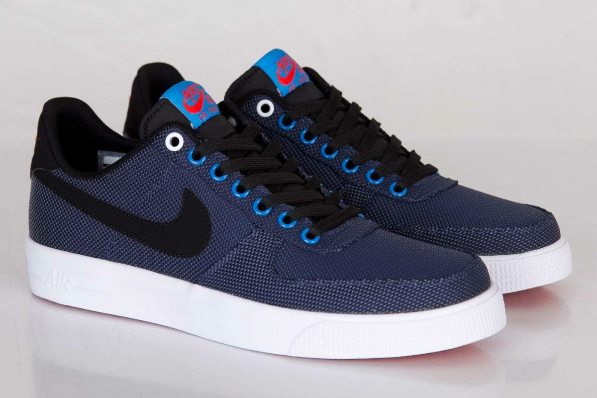 Nike Air Force 1 AC Premium QS Midnight Navy