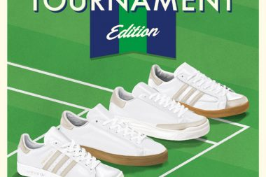 adidas Originals select collection Tournament edition