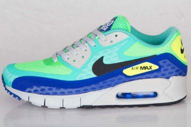 Nike Air Max 90 City QS 'Rio'