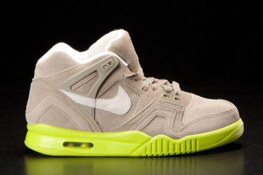 Nike Air Tech Challenge II Suede Bamboo